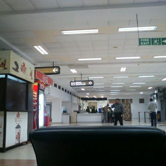 Photo taken at Netaji Subhash Chandra Bose International Airport (CCU) by Shinijiro K. on 1/9/2012