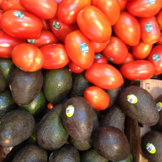 Photo taken at Whole Foods Market by David H. on 4/19/2012