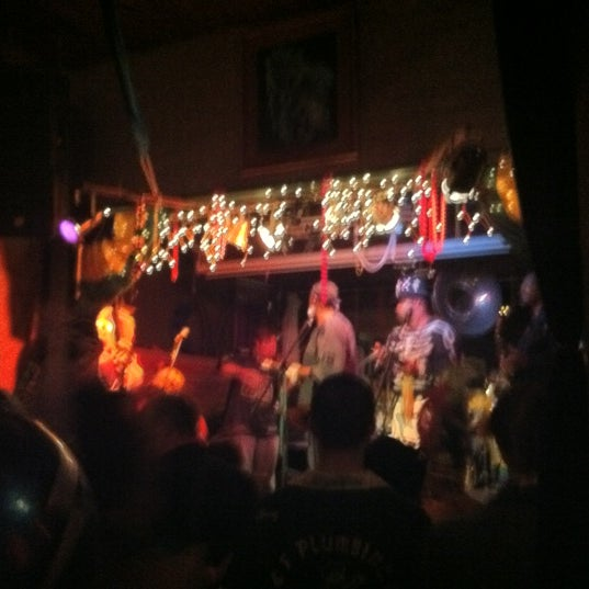 Photo taken at Hi-Ho Lounge by Robbie on 2/22/2012