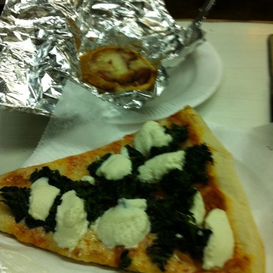 Photos at Carmine\'s Original Pizza (Now Closed) - Greenpoint ...