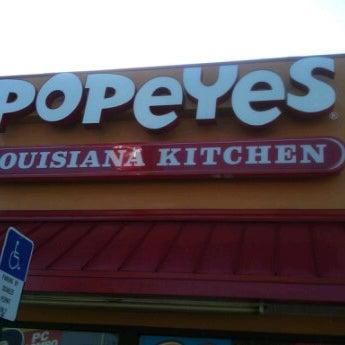 Popeyes highlands 2 tips for Popeyes louisiana kitchen austin tx