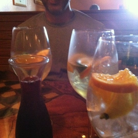 Photo taken at Carrabba's Italian Grill by bill r. on 5/5/2012