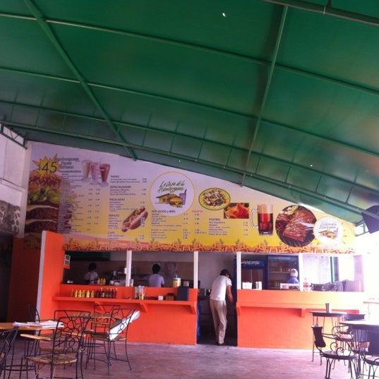 La casa de la hamburguesa - La casa de las perchas ...