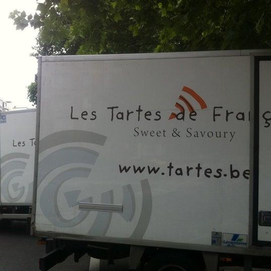 Photo prise au Les Tartes de Françoise par Martin G. le6/5/2011