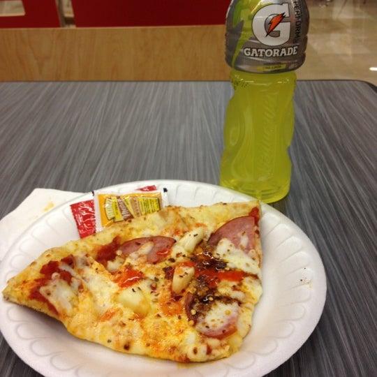 Foto di California Pizza Kitchen - Pizzeria
