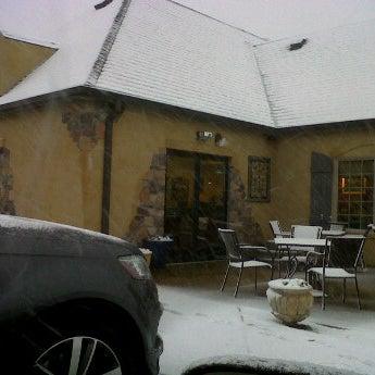 Photo taken at Kunjani Coffea by Eldon W. on 1/7/2012
