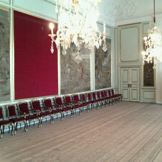 Photo taken at National Museum of Denmark by Kenny M. on 3/29/2011