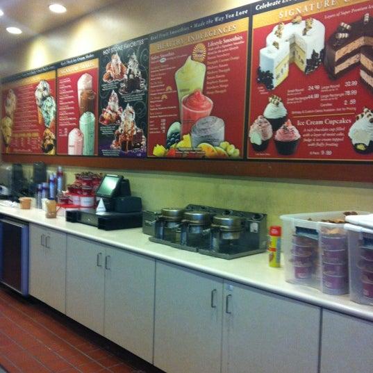 Photos at Cold Stone Creamery - Ice Cream Shop in Rancho Cucamonga