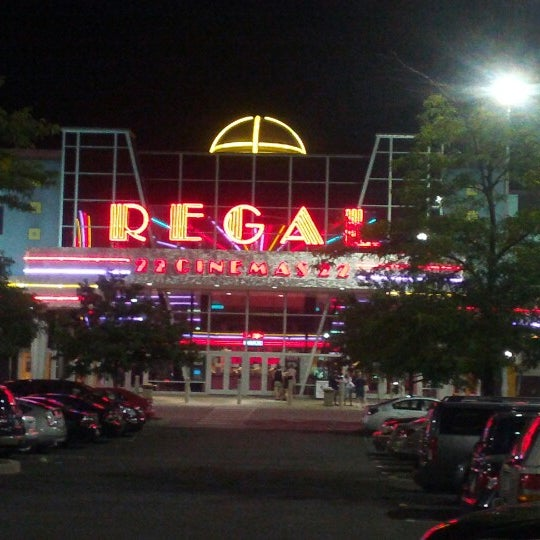 The Best Movie Theater at Warrington! November 08, Sound level is extremely loud yet awesome, picture quality is perfectly good, Regal Cinemas Warrington is the best movie theater in history! IMAX 3D and RealD Cinema are both truly magnificent!5/5(2).