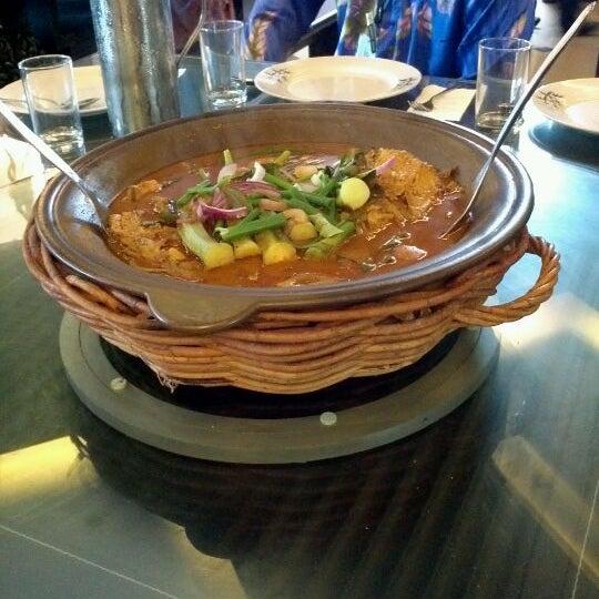 Best Food In Penang