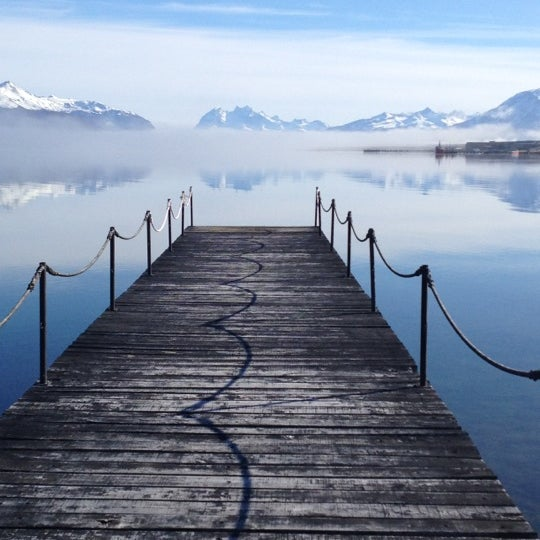 Where's Good? Holiday and vacation recommendations for Puerto Natales, Chile. What's good to see, when's good to go and how's best to get there.