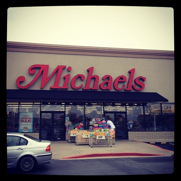 michaels arts crafts store in atlanta