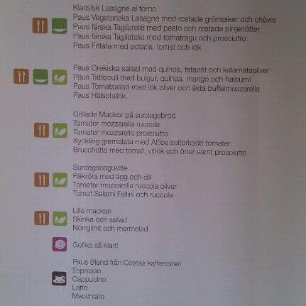 kart over umeå Photos at Café Mat & Prat Umeå   2 tips kart over umeå