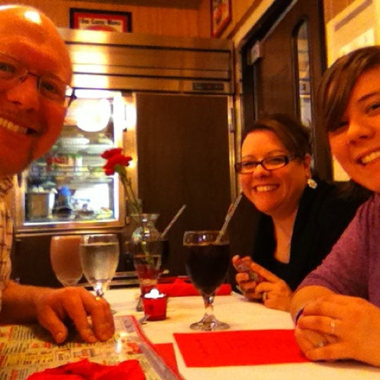 Photo taken at Waffle House by Bill P. on 2/15/2012