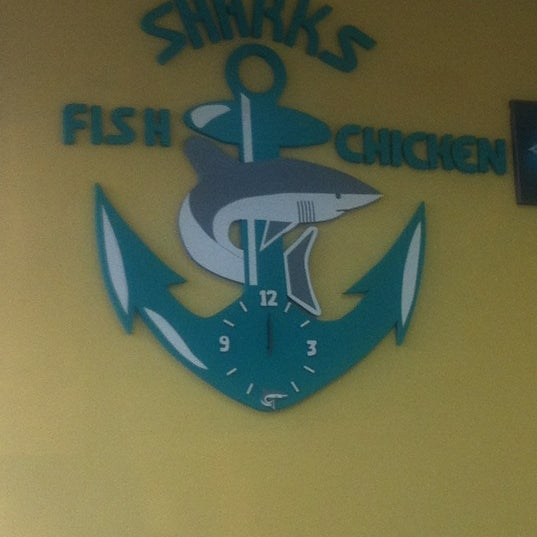 Sharks fish chicken south holland il for Sharks fish chicken chicago il