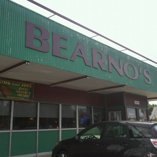 Bearno's pizza coupons