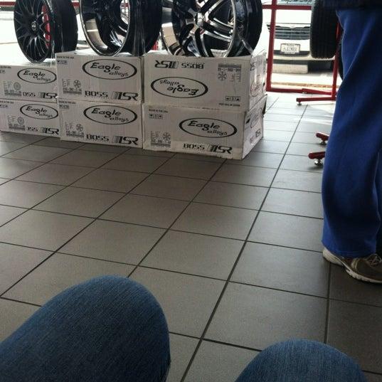 Photos At Discount Tire Automotive Shop In El Paso