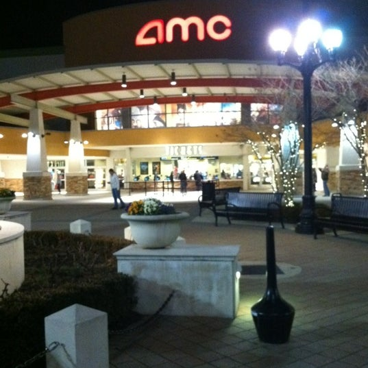 Amc Movie Theater Virginia Beach Va