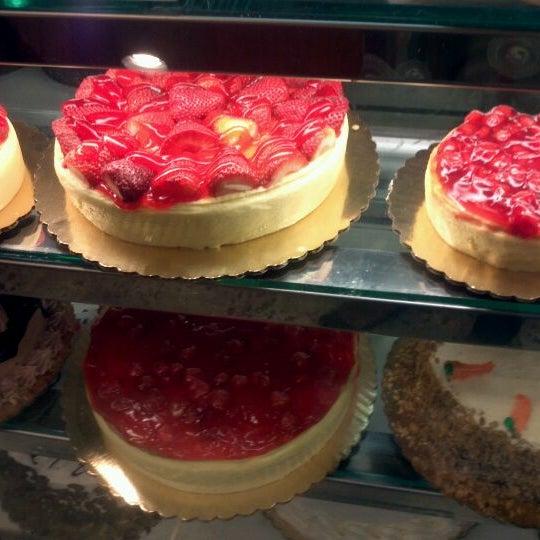 Photo taken at Tiffany Diner by MrsSteelersdiva H. on 5/6/2012