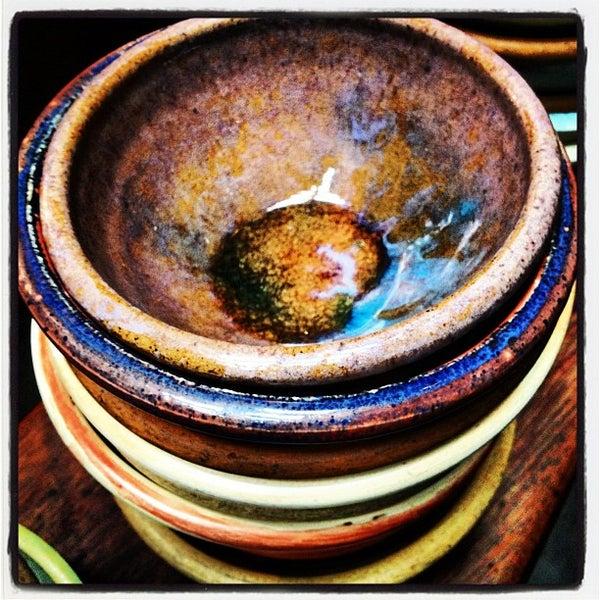 Foto tirada no(a) Tantra Restaurante por Miguel M. em 5/27/2012