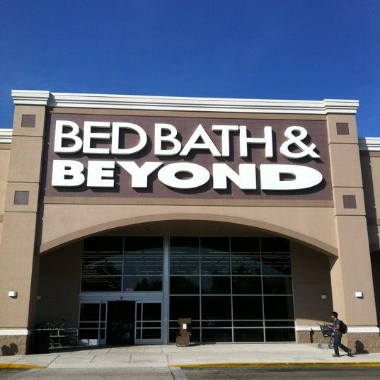 Bathroom Stores In Houston: Bed Bath & Beyond