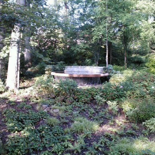 Photo taken at Atlanta Botanical Garden by Rico on 9/12/2012