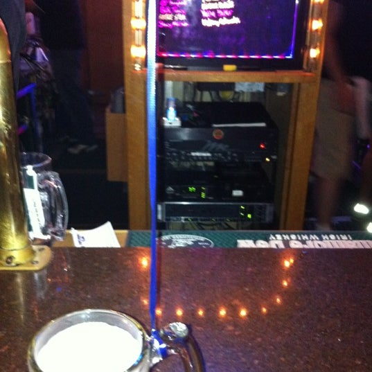 Photo taken at Nitty Gritty Restaurant & Bar by Kelsey O. on 7/1/2012