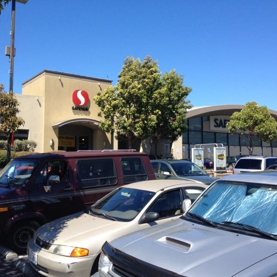 Photo taken at Safeway by Charlie G. on 8/7/2012