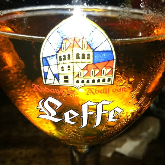 Photo taken at Amsterdam Ale House by Brad L. on 4/22/2012