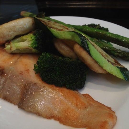 Foto tomada en Restaurante Xikelai Wok por Oscar P. el 2/23/2012