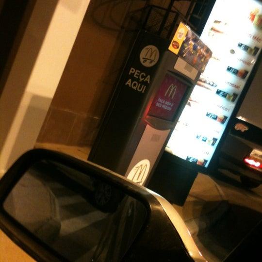 Photo taken at McDonald's by Douglas A. on 6/10/2012