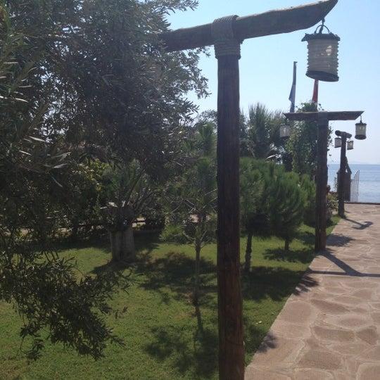 8/15/2012 tarihinde Müge Ş.ziyaretçi tarafından Kanara Hotel'de çekilen fotoğraf