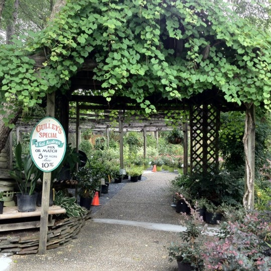 Photos at Gulley\'s - Garden Center in Southern Pines