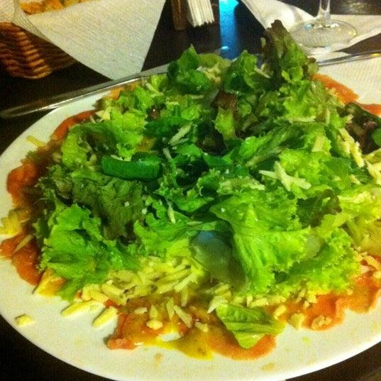 Foto tirada no(a) Limone Restaurante e Café por Itaquê T. em 5/2/2012