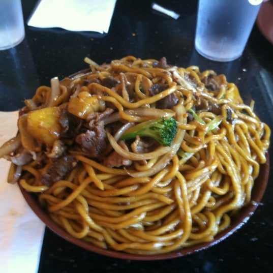 Best Asian Food In Sacramento