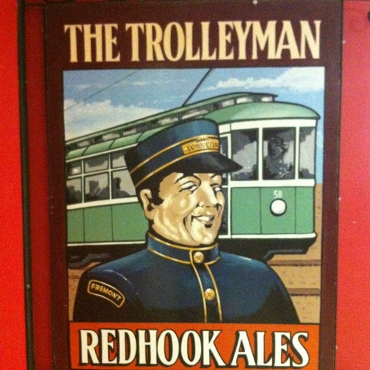 Photo taken at Redhook Brewery by Chelsea H. on 9/2/2012