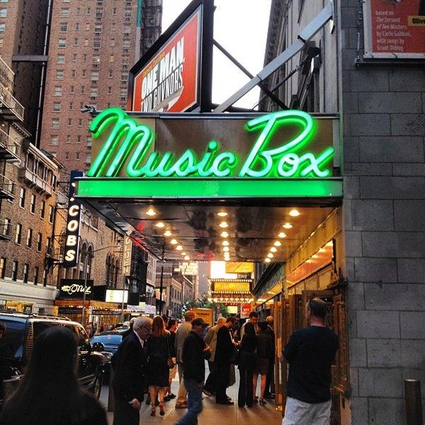 AMDA   Music Theatre