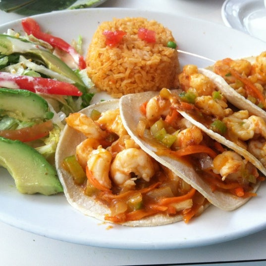 Mexican Food Places In Plano