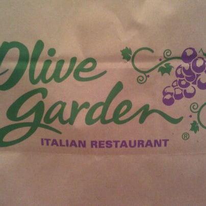 Olive Garden 80 N Nellis Blvd