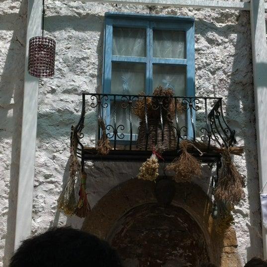 6/16/2012 tarihinde Kübra M.ziyaretçi tarafından İmren Han'de çekilen fotoğraf