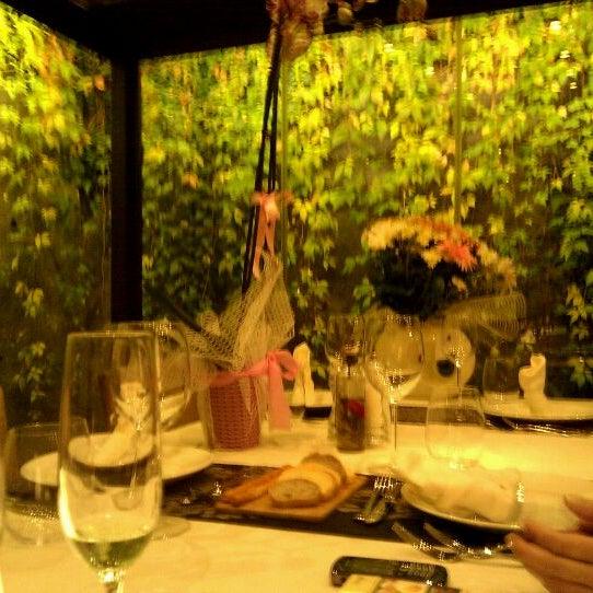 10/25/2011 tarihinde Daniel E.ziyaretçi tarafından Peperoncino Ristorante Italiano'de çekilen fotoğraf