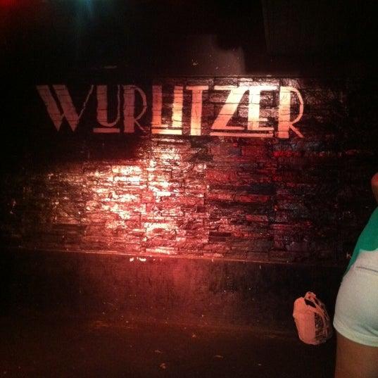 Foto tomada en Wurlitzer Ballroom por Fernando S. el 8/7/2011