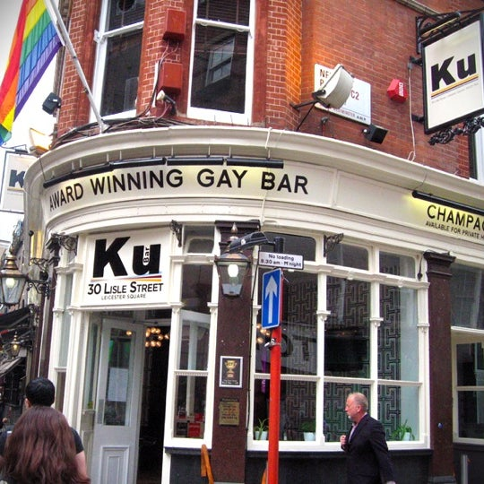 proud gay fish dating
