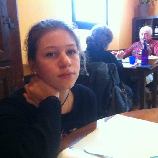 1/28/2012에 Filippo B.님이 Enoteca Don Abbondio에서 찍은 사진