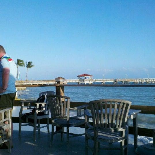 Louie's Backyard - Seafood Restaurant in Key West