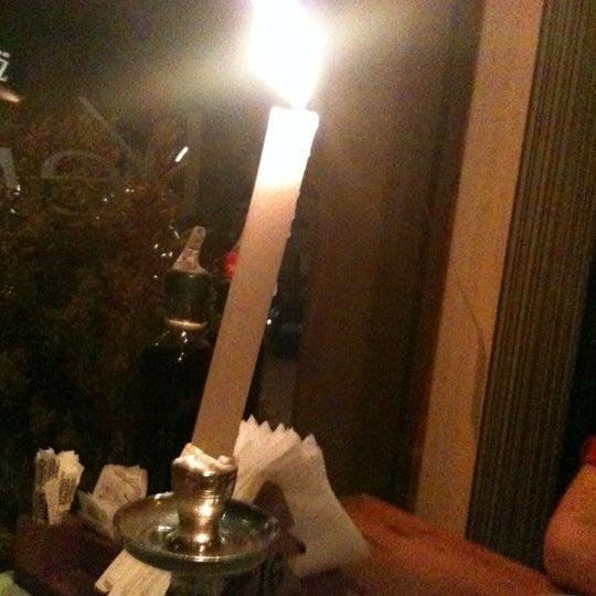 Foto tirada no(a) Restaurante Mont Vert por Fabio P. em 11/5/2011
