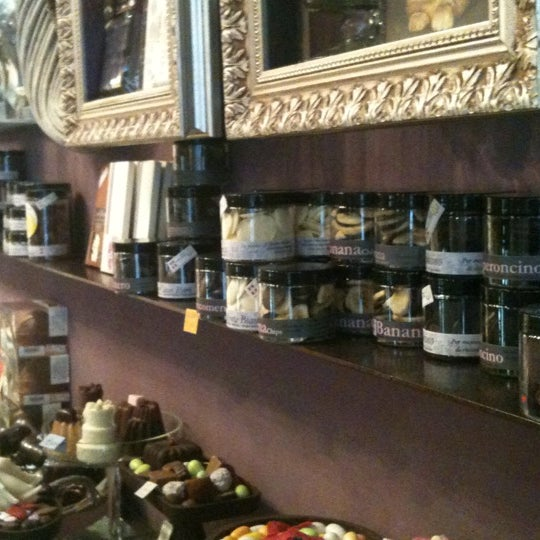 Un vero laboratorio di cioccolato un posto magico consiglio le praline