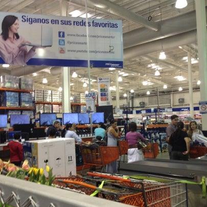 PriceSmart Escazú - Escazú, San José