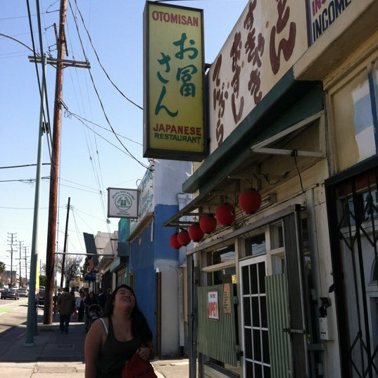 Best Food Places In Boyle Heights
