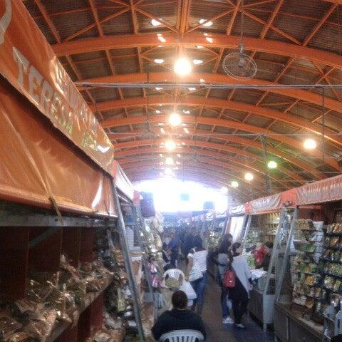 Photo taken at Mercado Municipal Antônio Valente by Igor A. on 6/24/2012